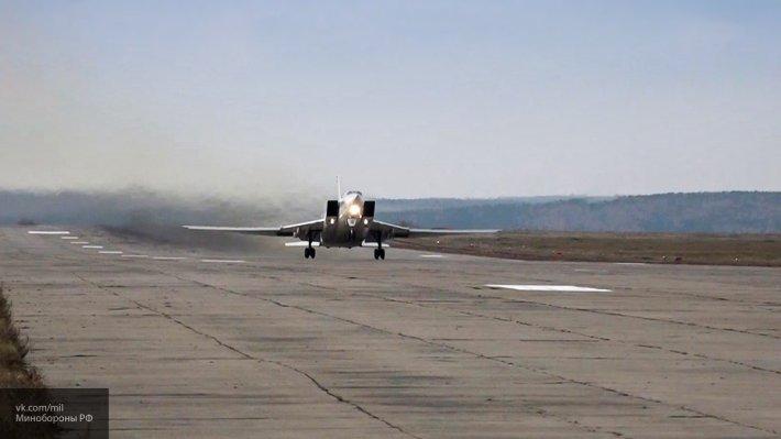 Ночная бомбардировка ВКС в Идлибе: боевики сполна ощутили последствия удара