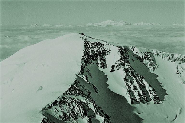 Пик имени вождя. СССР, альпинизм, трагедия