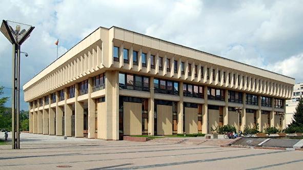 Литва предложила отключить Россию от SWIFT