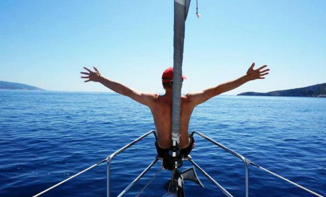 Лучшие направления для яхтенного отдыха