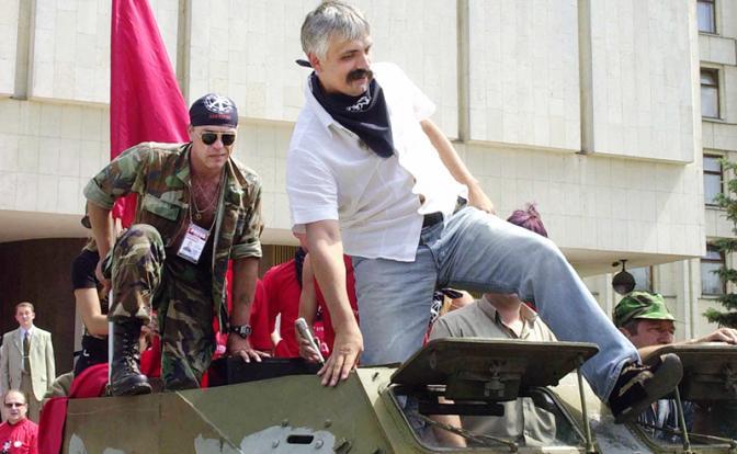 Нацисты Киева ищут управу на…
