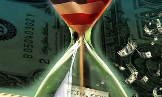К чему приведёт ухудшение состояния экономики США: осталось всего пару недель...