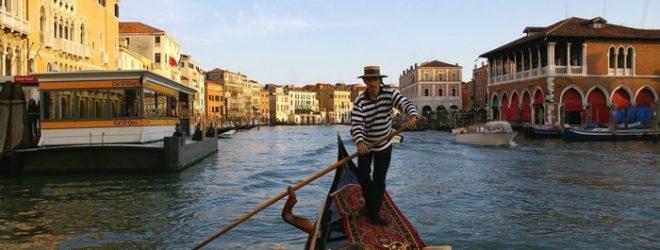 Достопримечательности Венеции: невероятно красивые фото