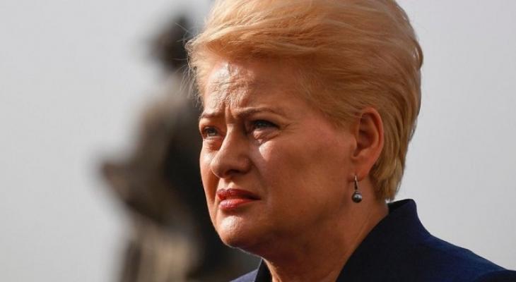 Судьба Литвы едва не заверши…