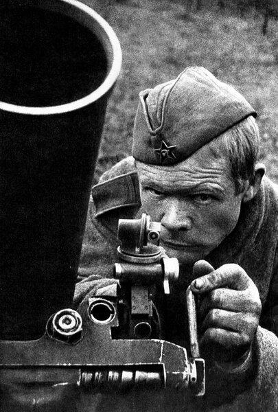 Почему в Красной армии число…