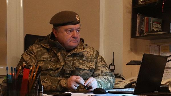 В Мюнхене Порошенко использует последнюю возможность передать посыл в Госдеп