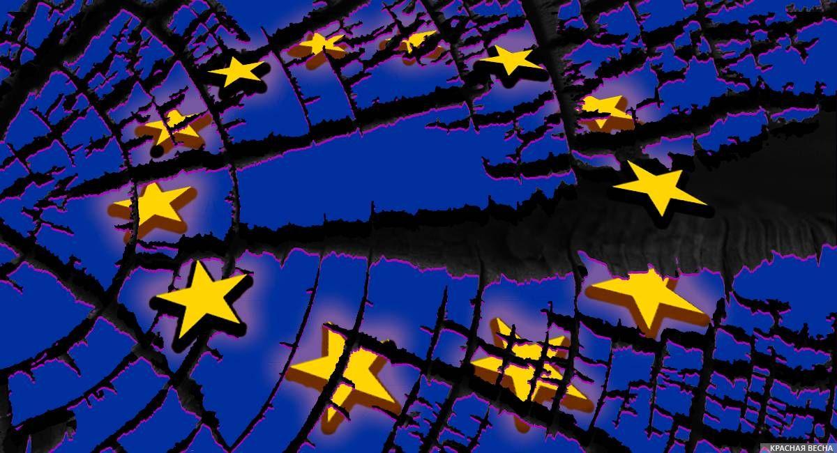 Раскол Европы от Рима до Стокгольма