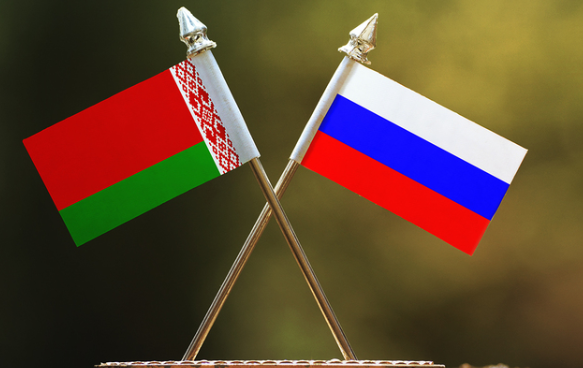 """Лукашенко открестился от заявлений запада о том, что Белоруссия """"Форпост"""" в борьбе с Россией"""