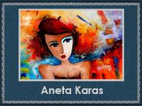 Aneta Karas