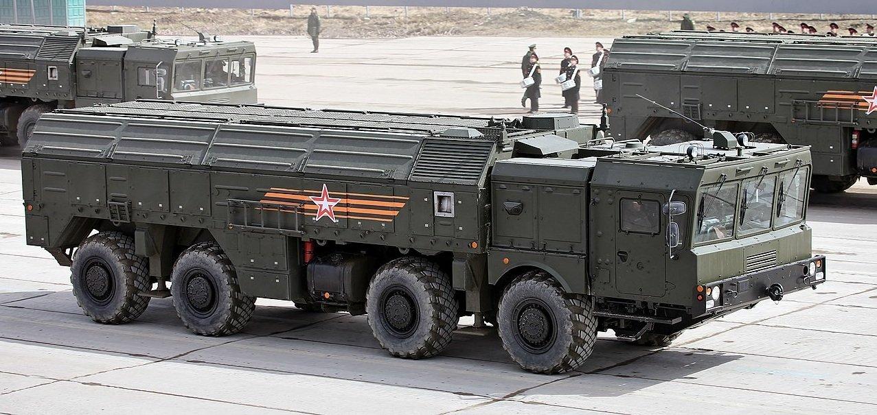 «Платформа-О» для ракетных к…