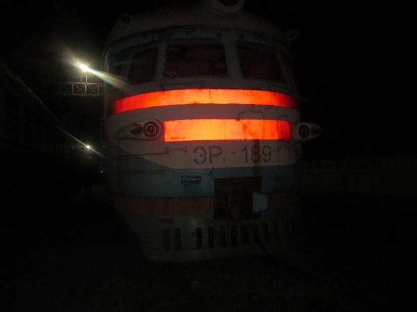 В Крыму транспортные полицей…