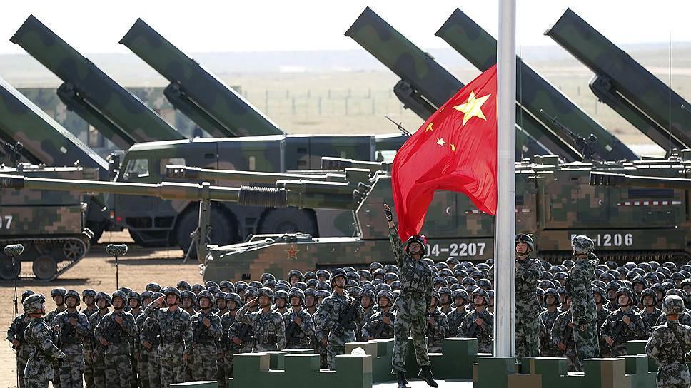 На Западе поняли, как глобальное управление перекачало в Китай военные технологии