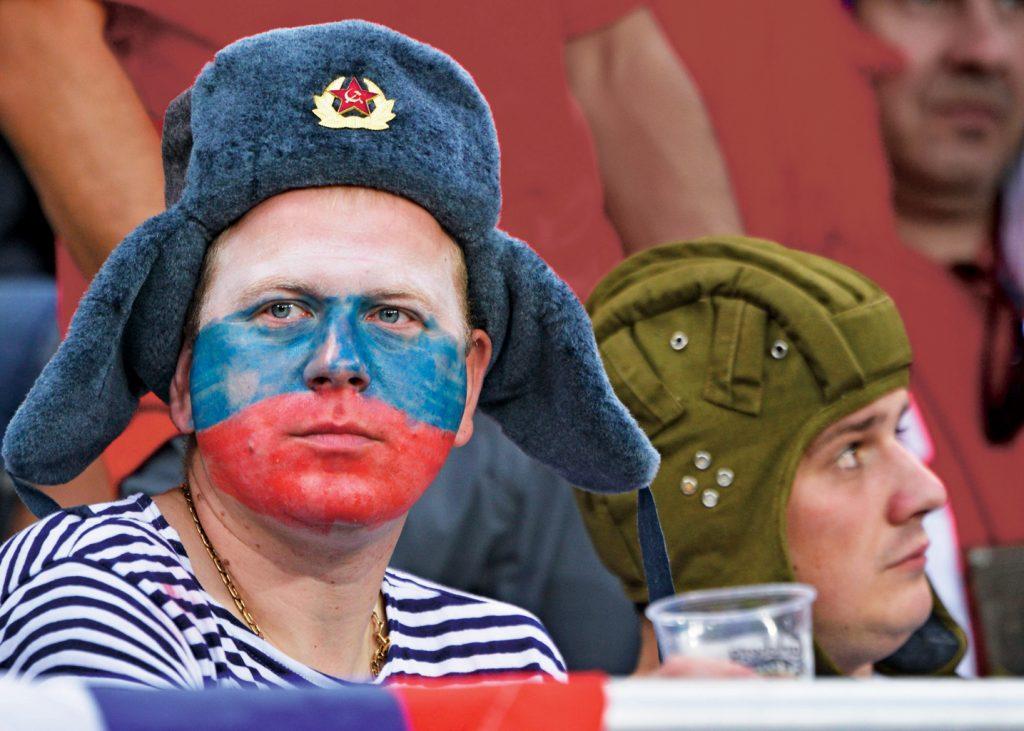 Москва глазами иностранца: и…