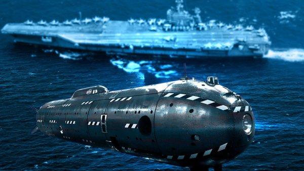 """Подводный """"Клавесин"""" сыграет на нервах США"""