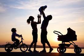 Смысл семьи именно в этом — мудрая притча.