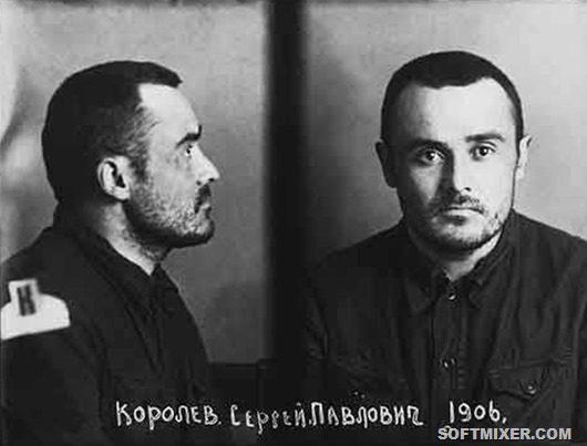 Арестованный №1442