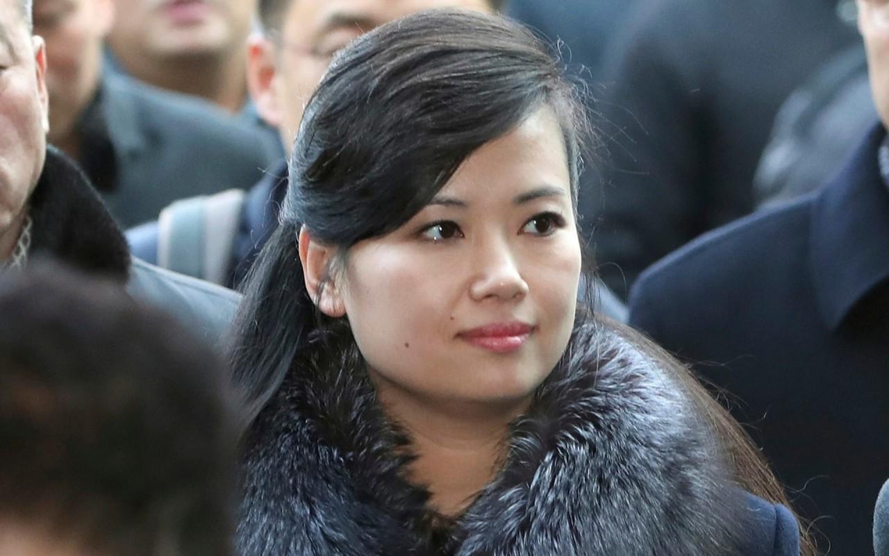 Публично расстрелянная в КНДР певица благополучно прибыла в Сеул