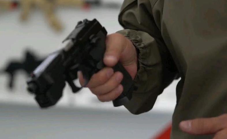 Пистолет Лебедева: оружие дл…