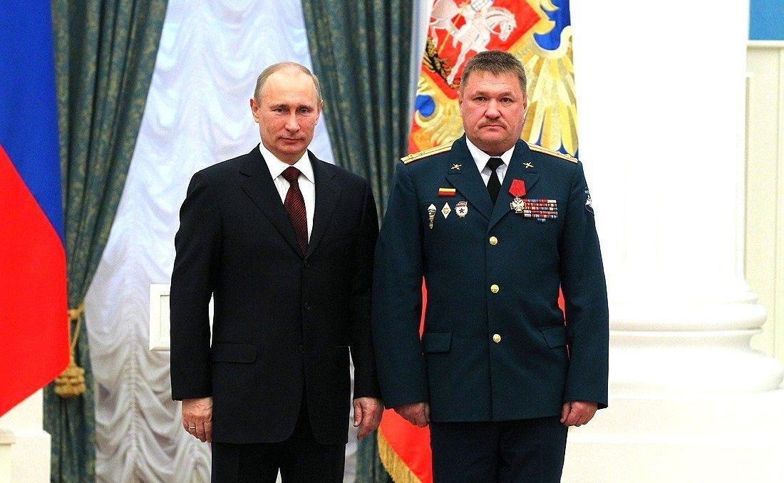 Власти Приморья выразили соболезнования родным погибшего в Сирии российского генерала