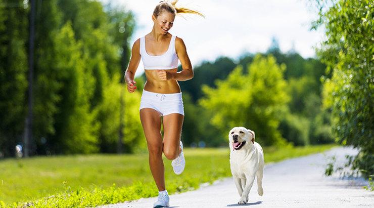 Основные правила пробежки
