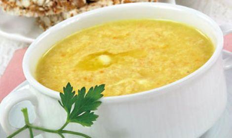 Суп, сжигающий жир. Секретный рецепт.