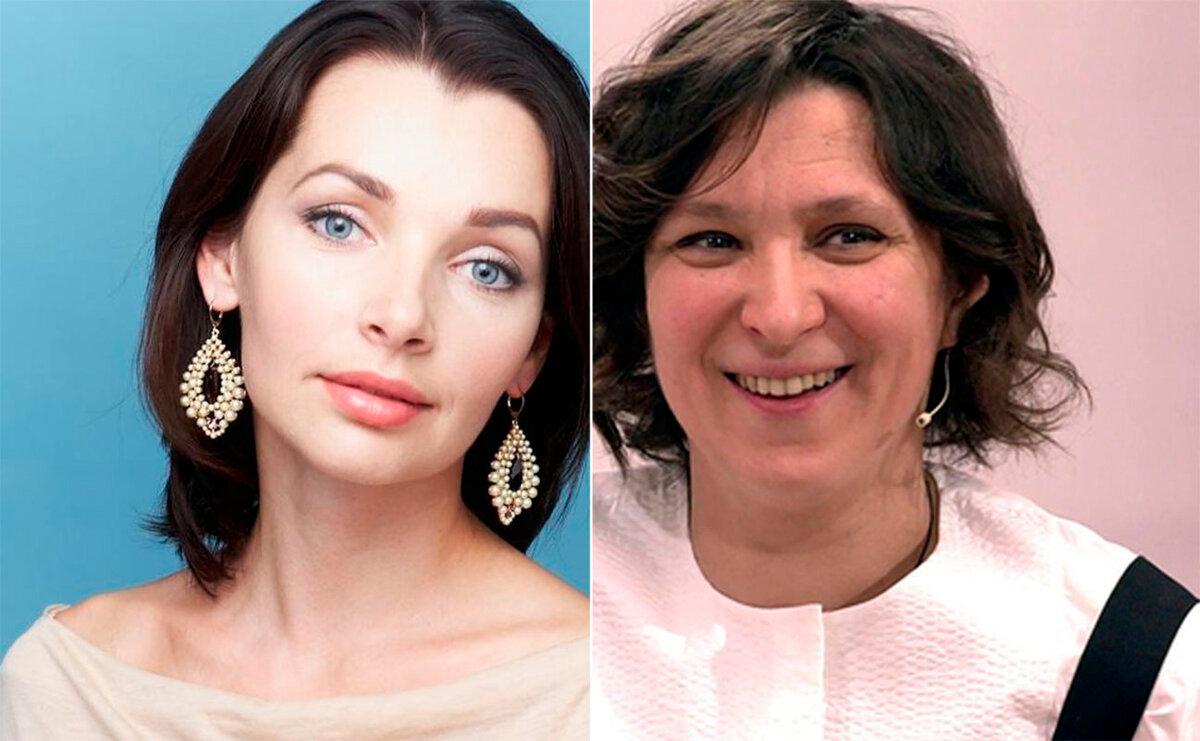 7 российских актрис, которые на самом деле одногодки