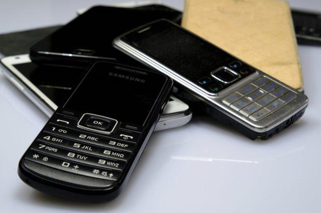 5 способов заставить вас сменить телефон