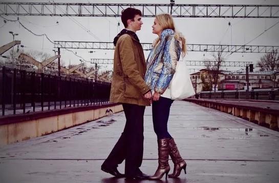 Сын женился не на москвичке …