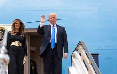 """Трамп назвал отношения Москвы и Вашингтона плохими из-за """"глупости США"""""""