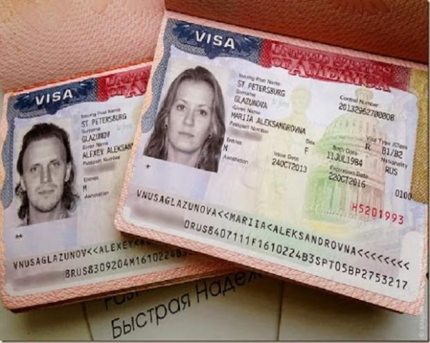 Россия даст США зеркальный ответ на «визовый демарш»