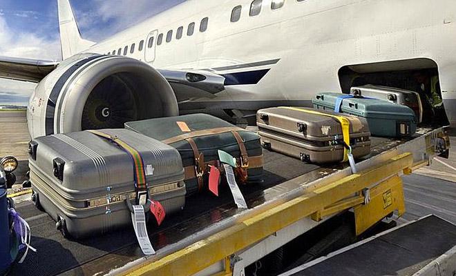 Как упаковать багаж, чтобы сэкономить деньги на билете