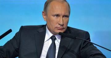 «Нерешительность Путина веде…
