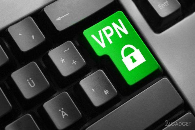 VPN-сервисы обходят новый российский закон
