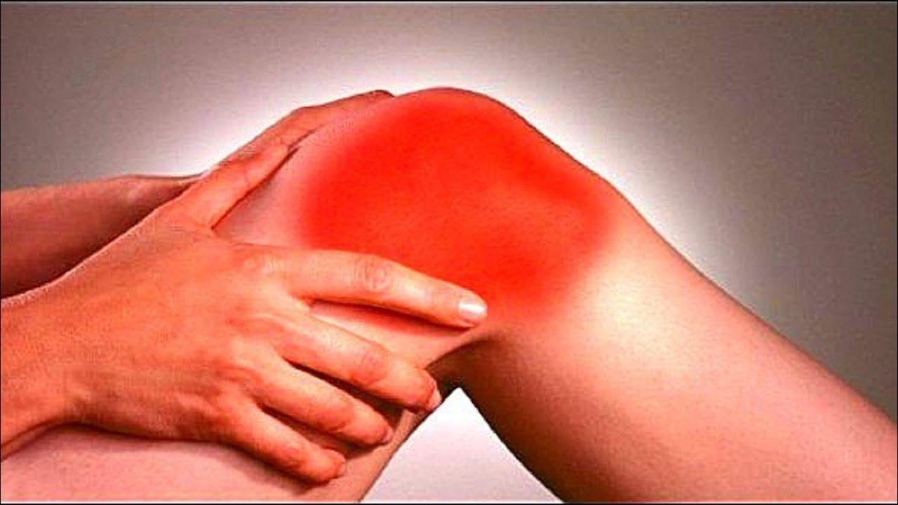 Как быстро убрать боль в коленях?
