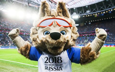 Футбольный маршрут: расписание и итоги матчей ЧМ-2018
