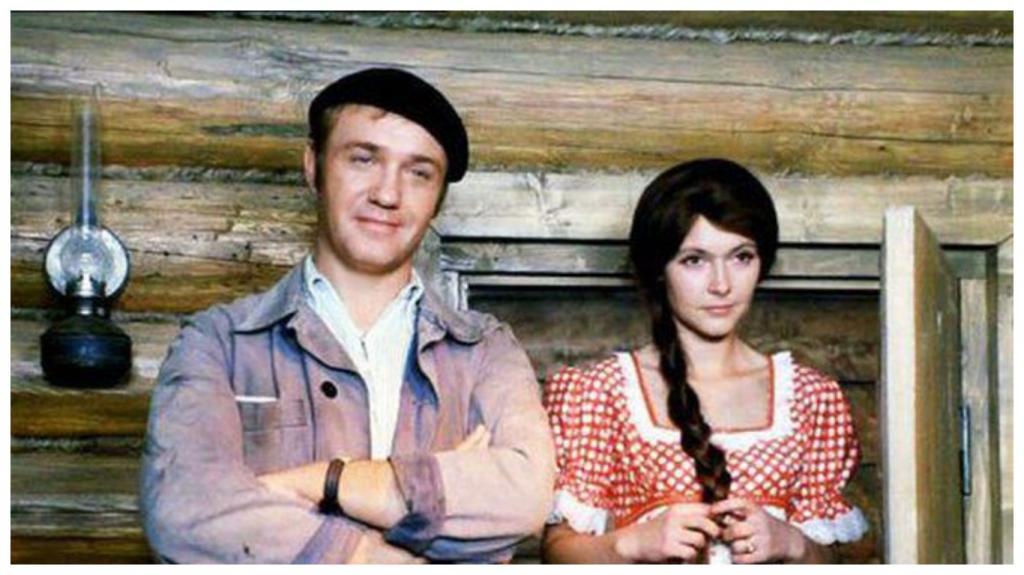 «Марфа Васильевна я»: как сегодня выглядит и чем занимается 72-летняя Нина Маслова — королева эпизодов советского кинематографа