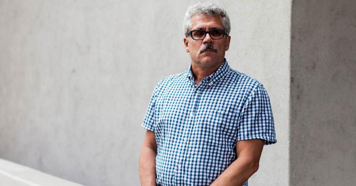 Родченков пытался покончить жизнь самоубийством