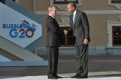 Американцы в бешенстве от прогиба Обамы