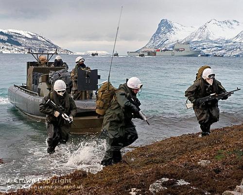 В ЕС сообщили, что Россия испытала новейшее оружие на участниках Trident Juncture