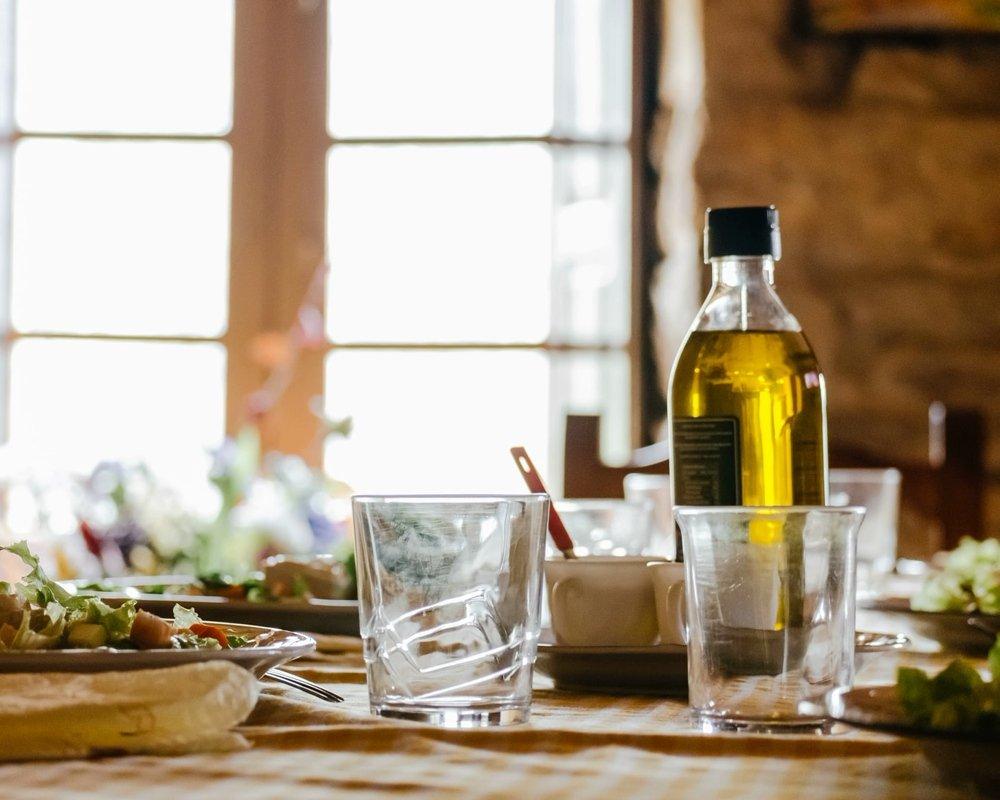 Оливковое масло помогает жить дольше