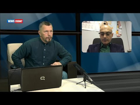 «Необходима доктрина воспитания молодежи»: Армен Гаспарян о теракте в Крыму
