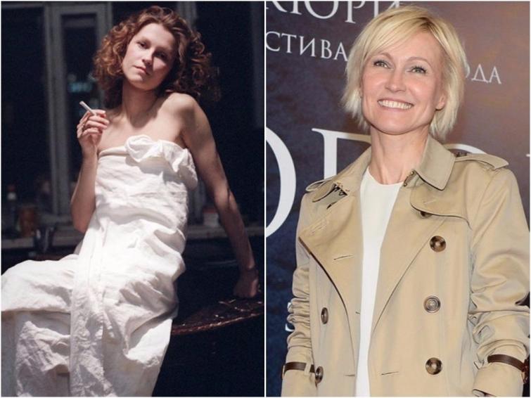 Как сегодня выглядят актрисы, ставшие секс-символами времён перестройки