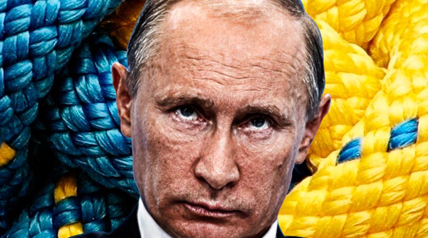 Россия готовит сюрприз для Украины