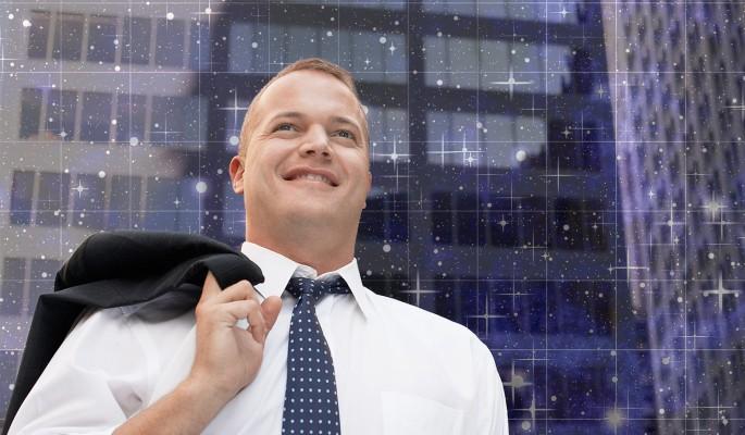 Бизнес-гороскоп на апрель 2018 года