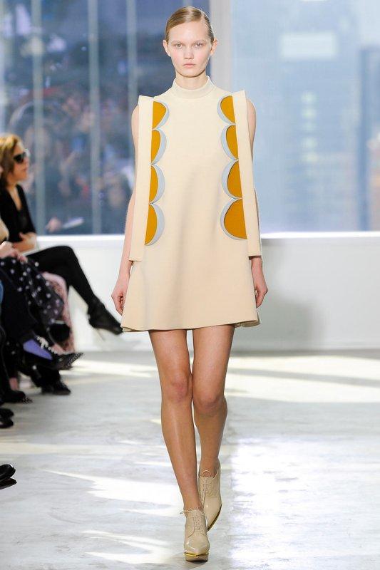 Delpozo News, Collections, Fashion Shows, Fashion Week Reviews