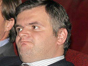 Глава «Газпром-Медиа» Сенкевич попался на контрабанде антиквариата из России в Израиль