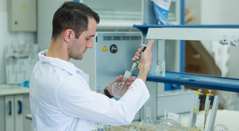 Сибирские ученые представили новую технологию лечения рака