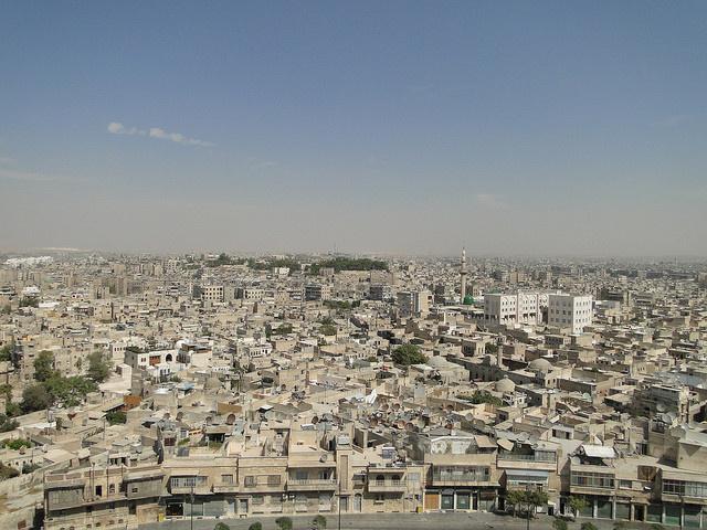 Пляжи и святыни. В Сирии планируют развивать туризм для россиян