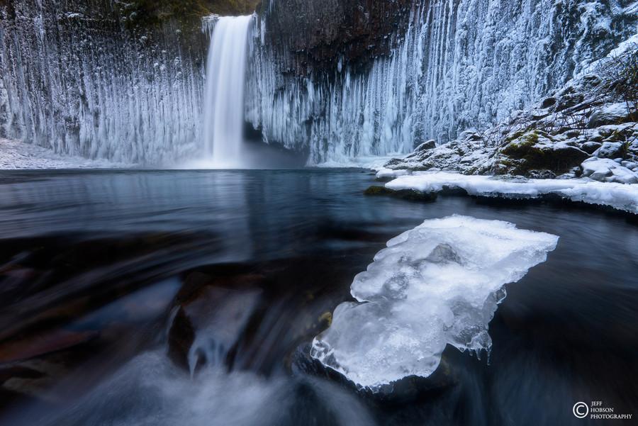 30 фото водопадов