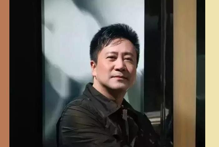 Китайский художник - Xie Chuyu.